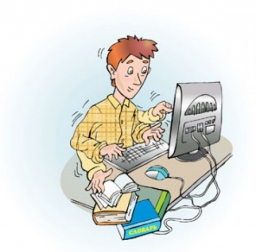 Набор текстов и редактирование документов
