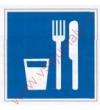 D 01  Пункт приема пищи (200*200)