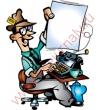 Набор текста и редактирование документов